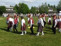 038 Jänesselja lasteaia IV laulu- ja tantsupidu. Foto: Urmas Saard