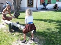 047 Jänesselja lasteaia IV laulu- ja tantsupidu. Foto: Urmas Saard