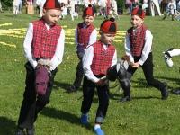 062 Jänesselja lasteaia IV laulu- ja tantsupidu. Foto: Urmas Saard
