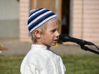 066 Jänesselja lasteaia IV laulu- ja tantsupidu. Foto: Urmas Saard