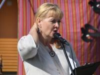 068 Jänesselja lasteaia IV laulu- ja tantsupidu. Foto: Urmas Saard