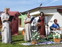 069 Jänesselja lasteaia IV laulu- ja tantsupidu. Foto: Urmas Saard