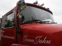 005 Järva-Jaani vanatehnika varjupaigas. Foto: Urmas Saard