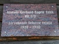 002 Järvakandi klaasimuuseumis. Foto: Urmas Saard