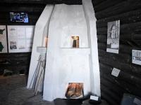 003 Järvakandi klaasimuuseumis. Foto: Urmas Saard