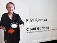 015 Järvakandi klaasimuuseumis. Foto: Urmas Saard