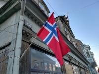 004 Jelena Välbest vändati Pärnus filmi. Foto: Urmas Saard