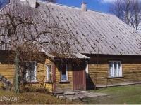 002 Johan Holbergi sünnimaja Eametsa külas. Foto: erakogu