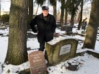 006 Vana-Pärnu kalmistul. Foto: Urmas Saard