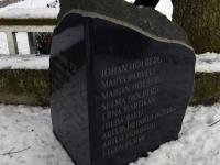 007 Vana-Pärnu kalmistul. Foto: Urmas Saard