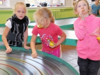 020 Jõõpre lapsed Sindi ringrajal. Foto: Urmas Saard