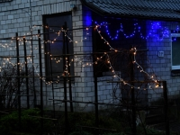 001 Jõuluaegse Sindi tänavatel. Foto: Urmas Saard