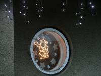 004 Jõuluaegse Sindi tänavatel. Foto: Urmas Saard