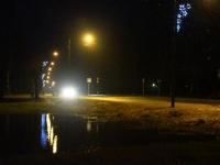 029 Jõuluaegse Sindi tänavatel. Foto: Urmas Saard