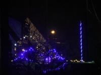 036 Jõuluaegse Sindi tänavatel. Foto: Urmas Saard