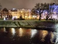 005 Jõuludeaegne jalutuskäik Riias. Foto: Marko Šorin