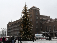 004 Jõulueelses Riias. Foto: Urmas Saard