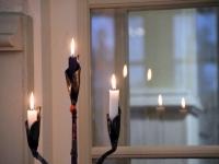 003 Jõululaupäeval Pärnus Raeküla Vanakooli keskuses. Foto: Urmas Saard