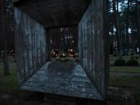 013 Jõuluõhtu Pärnu Metsaklmistul. Foto: Urmas Saard