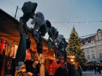 014 Jõuluturg Tallinnas. Foto: Urmas Saard
