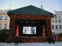 016 Jõuluturg Tallinnas. Foto: Urmas Saard