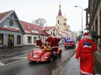 014 Jõuluvanade konverents Rakveres. Foto: Urmas Saard