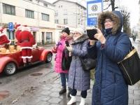 015 Jõuluvanade konverents Rakveres. Foto: Urmas Saard