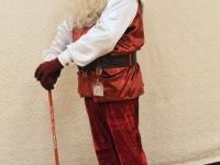 013 Jõuluvanade konverentsi päeva teine pool Kadrinas. Foto: Urmas Saard
