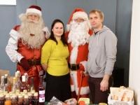 015 Jõuluvanade konverentsi päeva teine pool Kadrinas. Foto: Urmas Saard