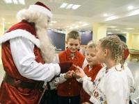 016 Jõuluvanade konverentsi päeva teine pool Kadrinas. Foto: Urmas Saard