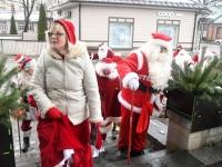 001 Jõuluvanade pressikonverents. Foto: Urmas Saard