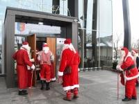 003 Jõuluvanade pressikonverents. Foto: Urmas Saard