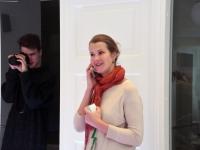 011 Jõuluvanade pressikonverents. Foto: Urmas Saard