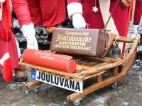 038 Jõuluvanade XVII konverents Kadrinas. Foto: Urmas Saard