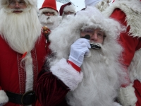 048 Jõuluvanade XVII konverents Kadrinas. Foto: Urmas Saard