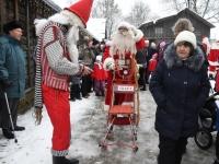 053 Jõuluvanade XVII konverents Kadrinas. Foto: Urmas Saard