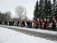 057 Jõuluvanade XVII konverents Kadrinas. Foto: Urmas Saard