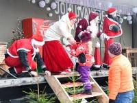 058 Jõuluvanade XVII konverents Kadrinas. Foto: Urmas Saard