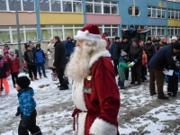 059 Jõuluvanade XVII konverents Kadrinas. Foto: Urmas Saard