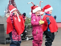 062 Jõuluvanade XVII konverents Kadrinas. Foto: Urmas Saard