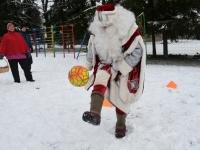 071 Jõuluvanade XVII konverents Kadrinas. Foto: Urmas Saard