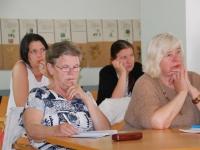 Kuulajad Pärnust ja üle Saaremaa