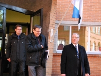 004 Julius Friedrich Seljamaa 133. sünniaastapäeva tähistamine. Foto: Urmas Saard