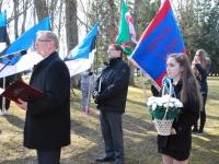 005 Julius Friedrich Seljamaa 133. sünniaastapäeva tähistamine. Foto: Urmas Saard