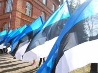 016 Julius Friedrich Seljamaa 133. sünniaastapäeva tähistamine. Foto: Urmas Saard