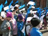 017 Julius Friedrich Seljamaa 133. sünniaastapäeva tähistamine. Foto: Urmas Saard