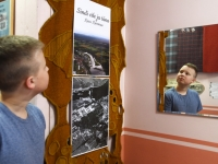 003 Kaur Kasemaa raamatu fotode näitus. Foto: Urmas Saard