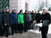 008 Kevade tervitamine Pärnus. Foto: Urmas Saard