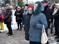 010 Kevade tervitamine Pärnus. Foto: Urmas Saard