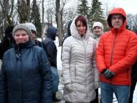 011 Kevade tervitamine Pärnus. Foto: Urmas Saard